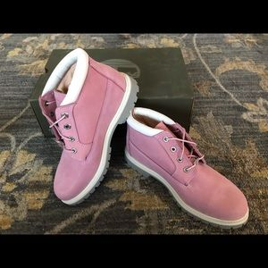 Timberlands - Nellie Water Proof Chukka